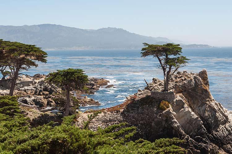 cosa vedere carmel california