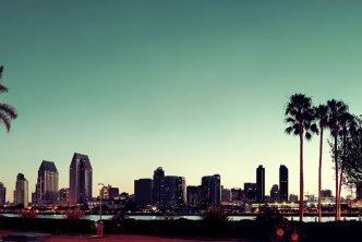 california viaggio bambini
