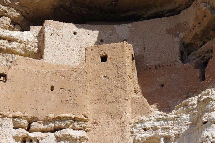 visitare montezuma castle