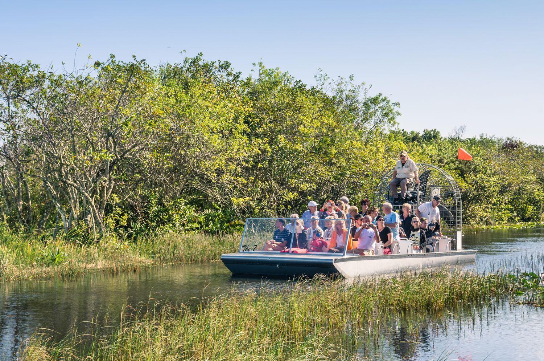 everglades parco nazionale