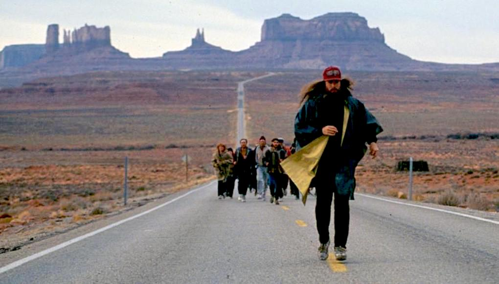 forrest gump monument valley