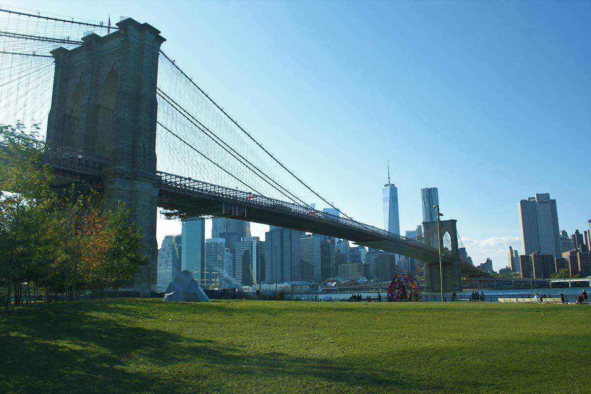 cosa vedere new york 5 giorni