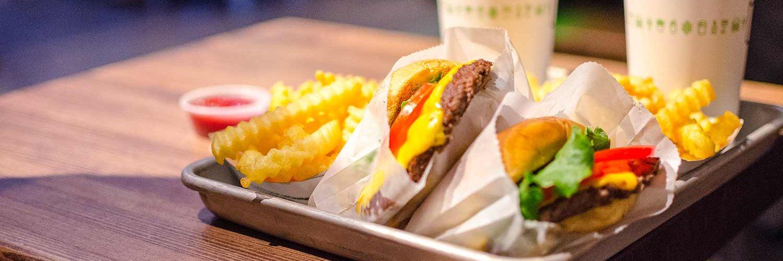 migliori fast food america