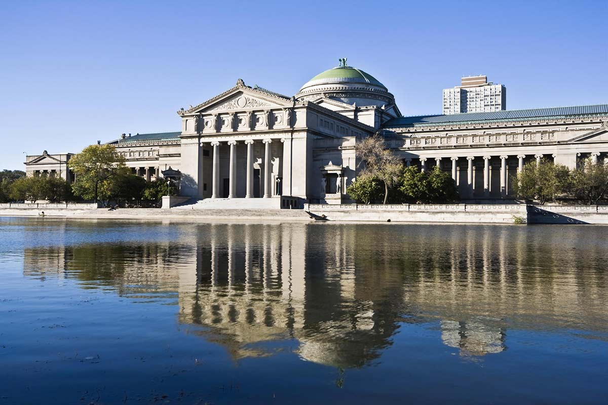 museo scienza indiustria chicago