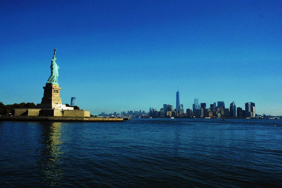 new york 5 giorni
