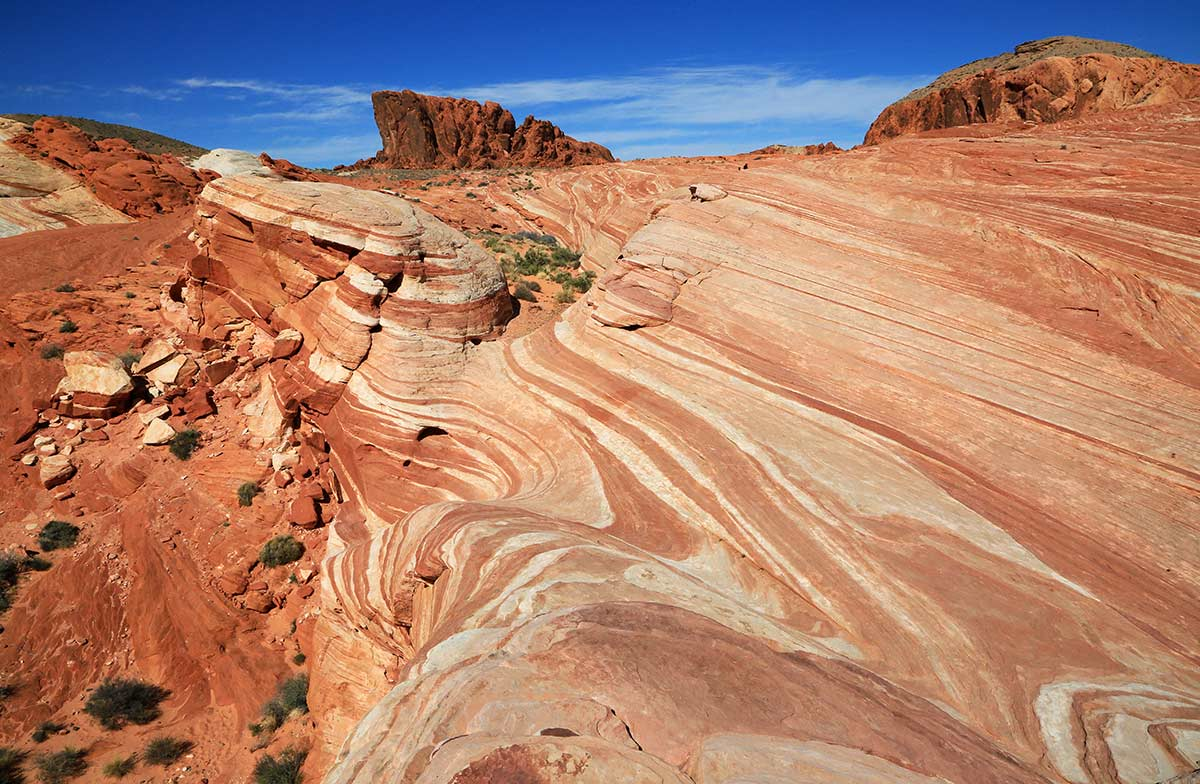 Fire Wave valley of fire
