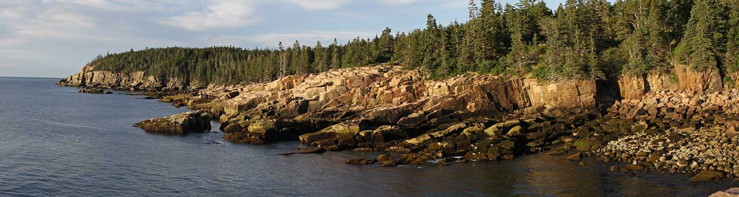 acadia national park cosa vedere