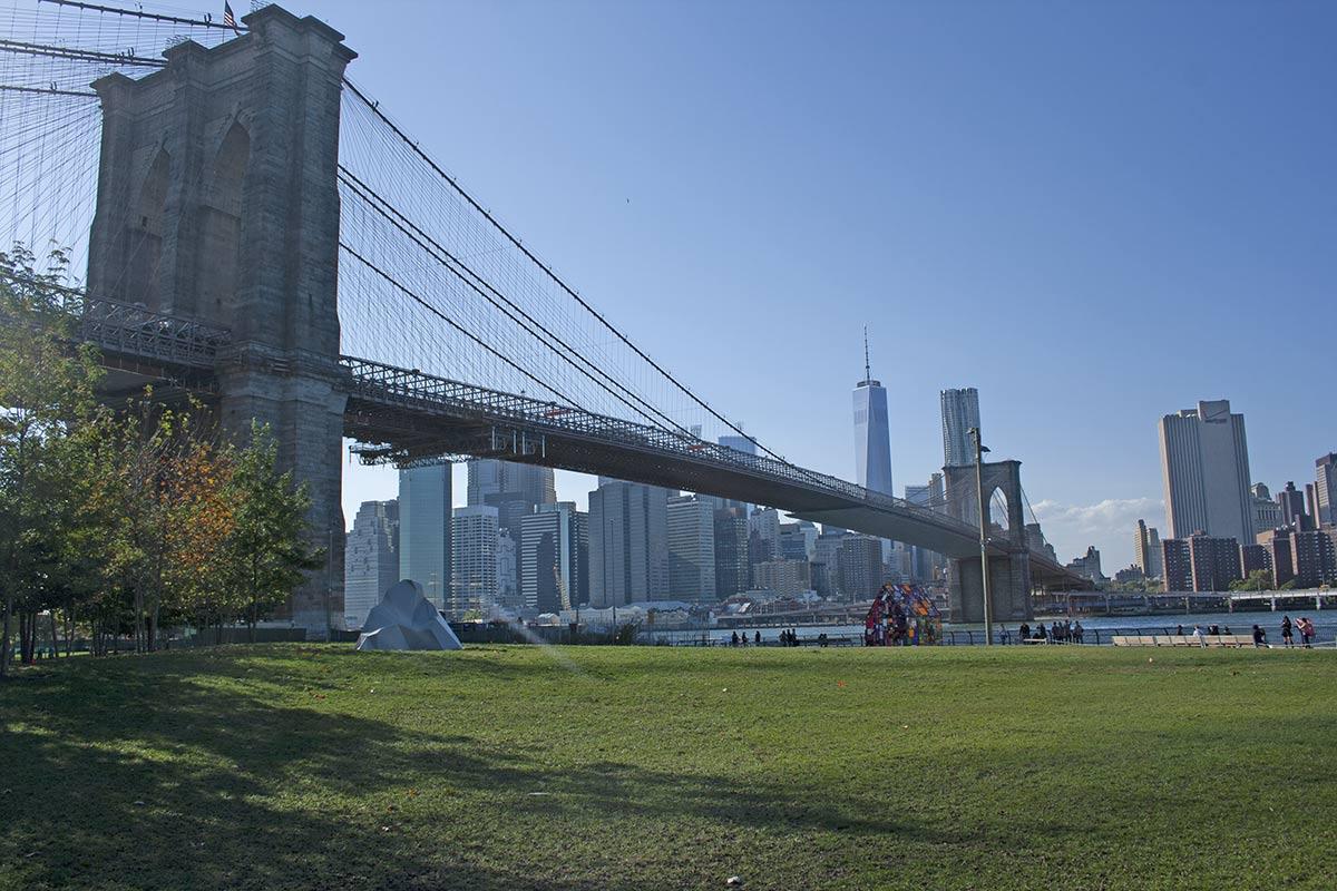 brooklyn bridge informazioni