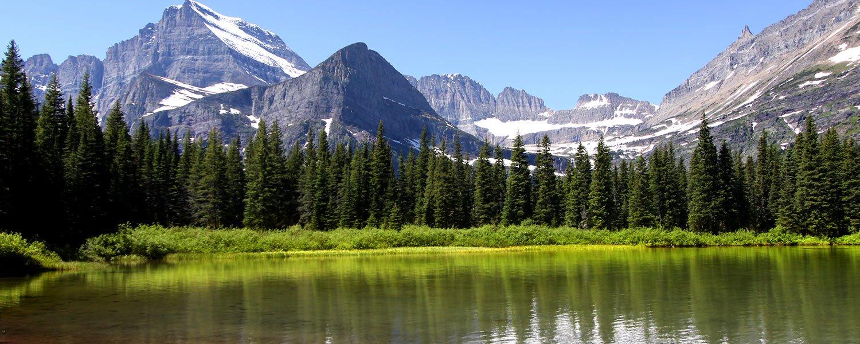 glacier national park cosa vedere