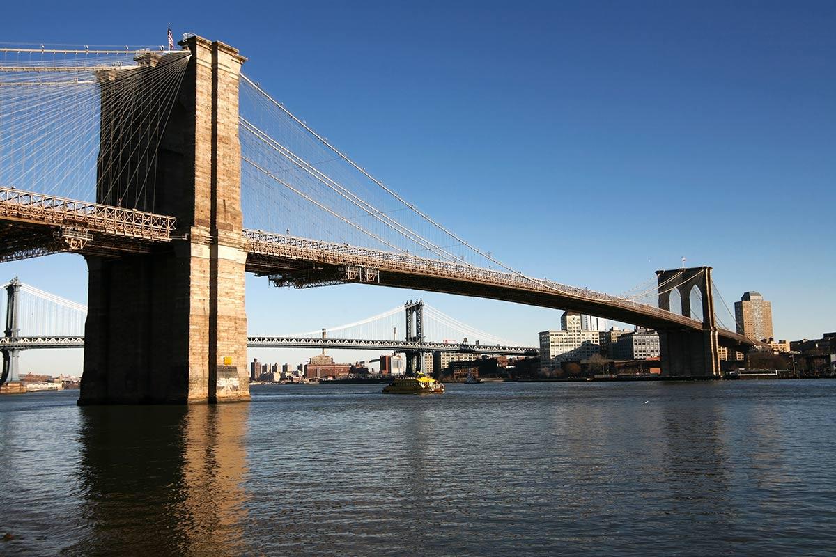 ponte brooklyn manhattan