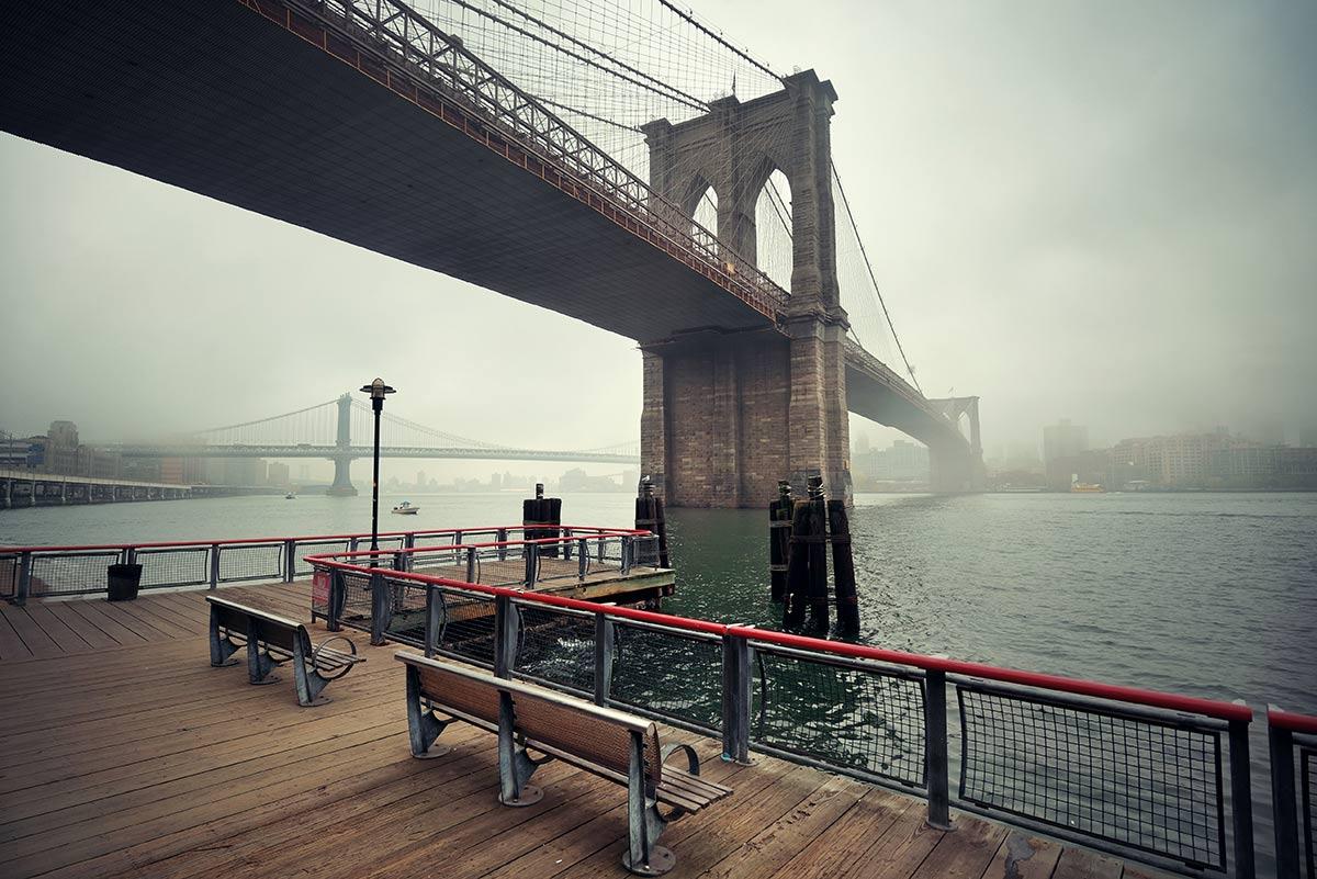 ponte brooklyn vista