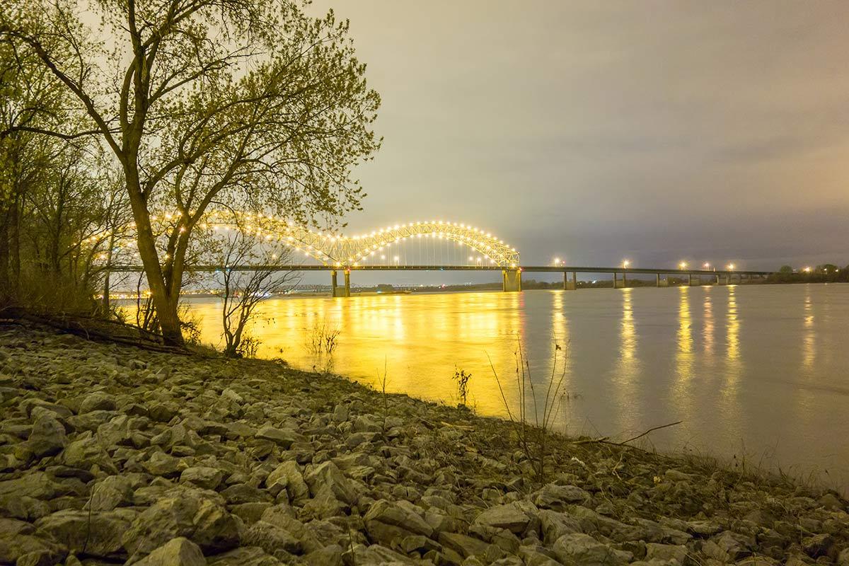 soto bridge mississipi