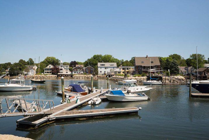 Kennebunkport New England