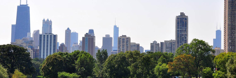 gite dintorni chicago 1 giorno