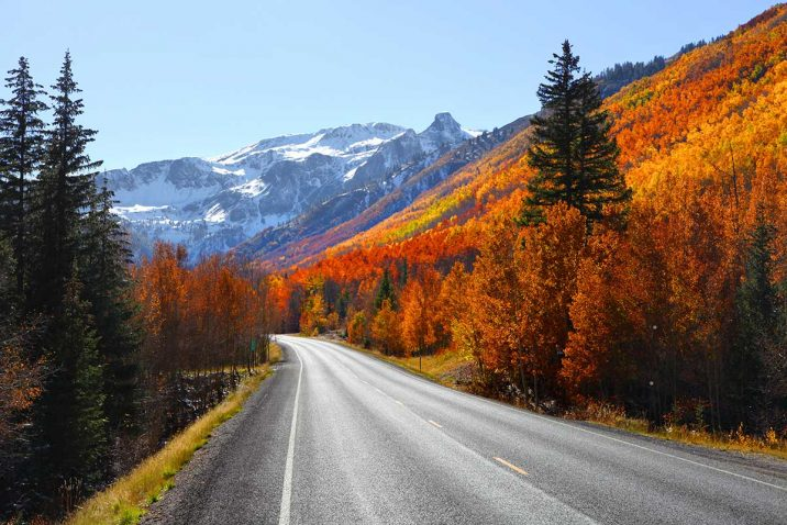million dollar highway colorado