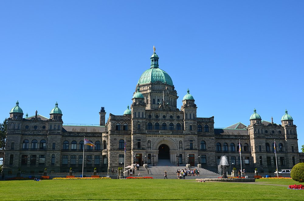 british columbia-parliament