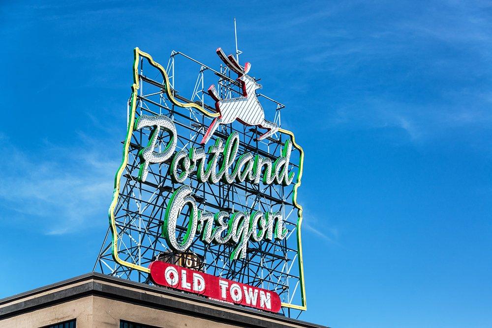 Portland-insegna-oldtown