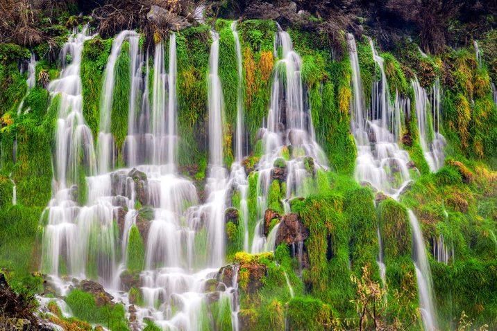 Idaho Thousand-Springs