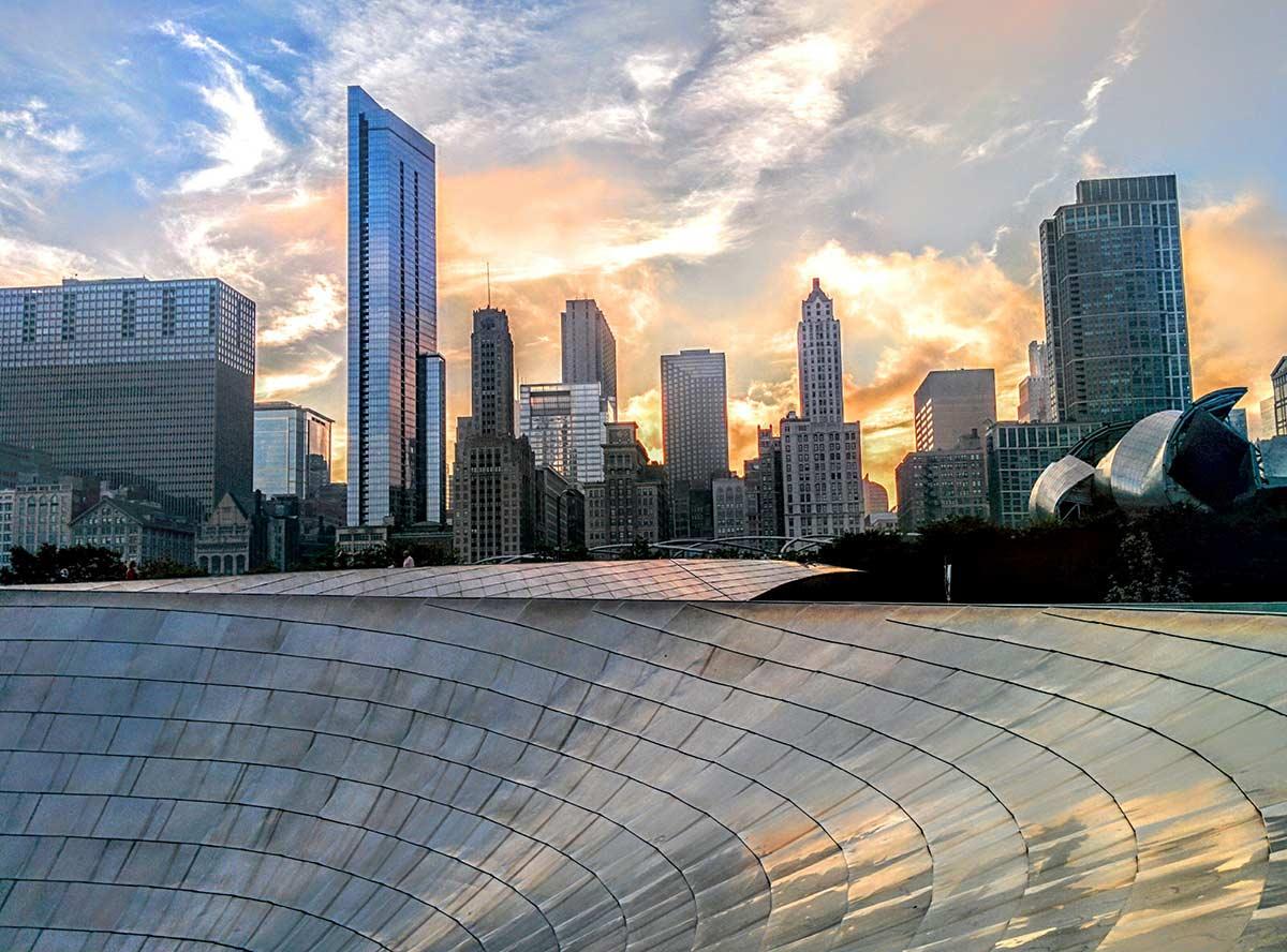 guida turistica chicago