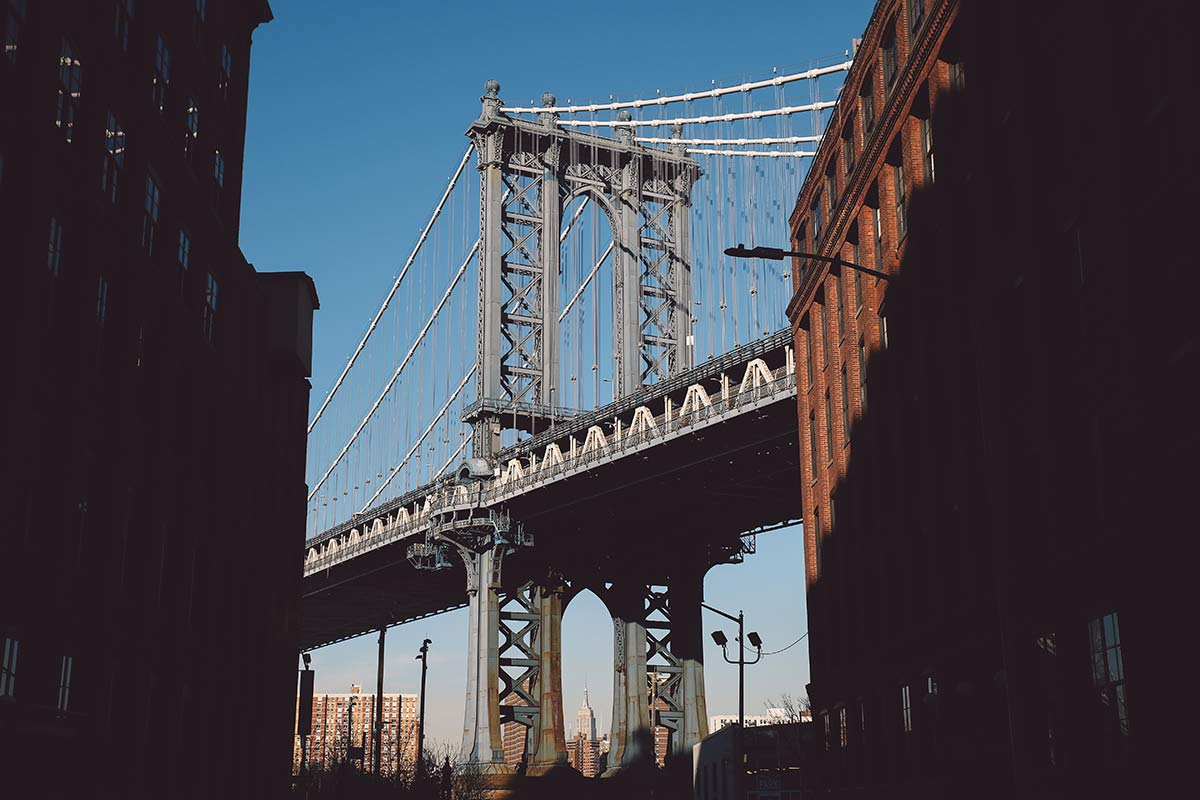 brooklyn dumbo