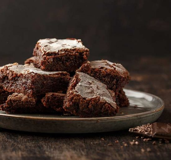 ricetta brownies