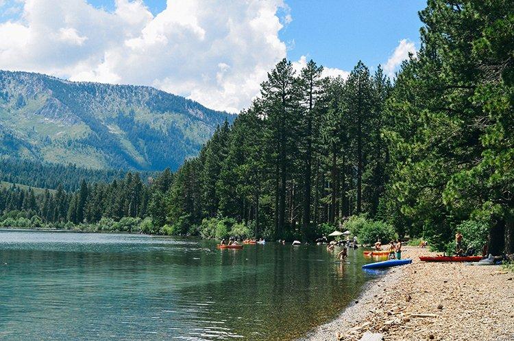 tahoe-lake