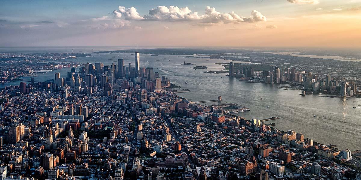 visitare new york 5 giorni