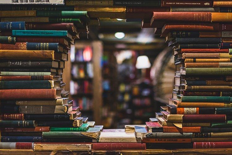 bookstore-los angeles