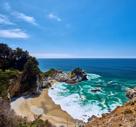 tour california 15 giorni