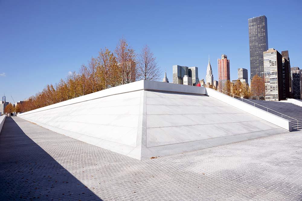 roosevelt memorial new york