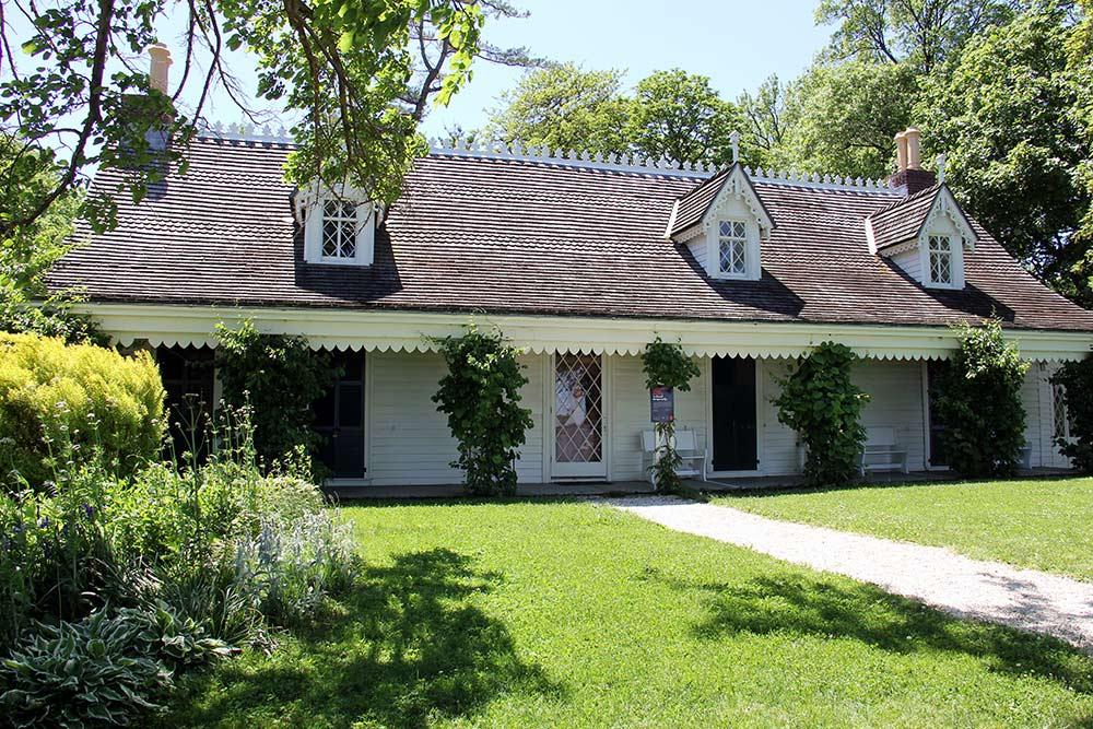 Alice Austen House staten island